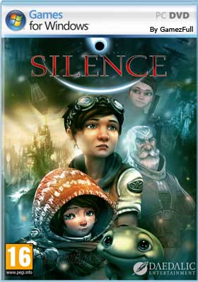 Descargar Silence The Whispered World 2 PC Full Español mega y google drive /