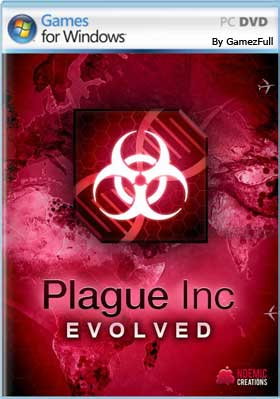 Plague Inc Evolved PC [Full] Español [MEGA]