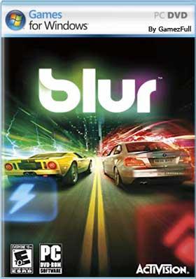 Blur (2010) PC [Full] Español [MEGA]