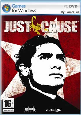 Just Cause 1 (2006) PC [Full] Español [MEGA]