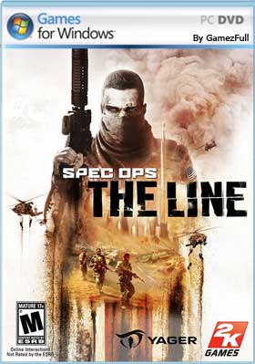 Descargar Spec Ops The Line pc full español mega y google drive /