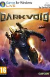 Dark Void PC [Full] [Español] [MEGA]