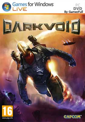 Descargar Dark Void pc full español mega y google drive /