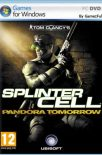 Splinter Cell 2 Pandora Tomorrow PC [Full] Español [MEGA]