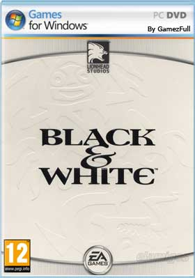Black & White Complete Collection PC [Full] Español [MEGA]