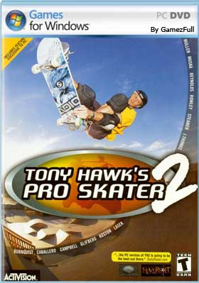 Descargar Tony Hawk's Pro Skater 2 pc full español mega y google drive /
