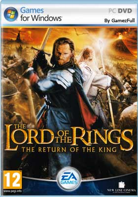 Descargar The Lord of the Rings: The Return of the King pc full español mega y google drive /