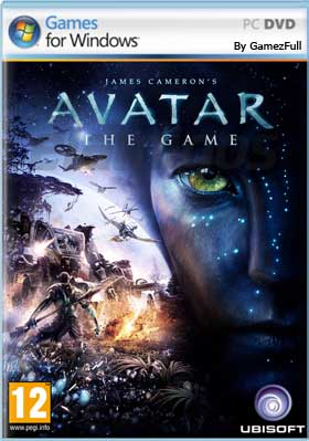 Avatar The Game PC [Full] Español [MEGA]