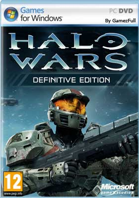 Halo Wars Definitive Edition PC [Full] Español [MEGA]