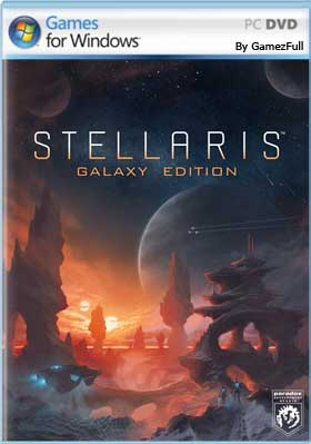 Stellaris Galaxy Edition PC [Full] Español [MEGA]