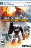 Transformers Fall of Cybertron PC [Full] Español [MEGA]