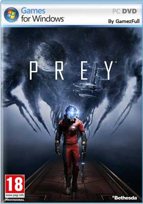 Prey (2017) PC [Full] Español [MEGA]