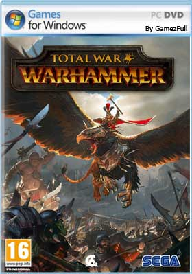 Descargar Total War Warhammer pc full español mega y google drive /