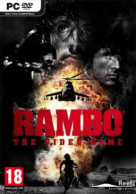 Descargar Rambo The Video Game pc full español mega y google drive /