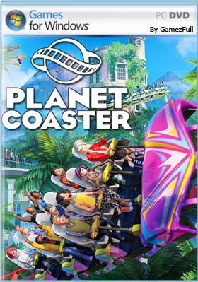 Planet Coaster pc descargar gratis