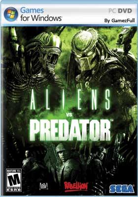 Descargar Aliens vs Predator pc español mega y google drive /