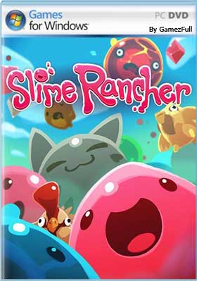 Slime Rancher PC [Full] Español [MEGA]