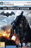 Batman Arkham Origins Complete Edition PC Full Español