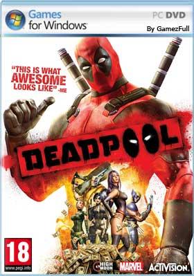 Deadpool Juego PC [Full] Español [MEGA]