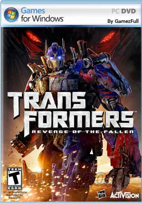 Transformers Revenge of the Fallen PC Full