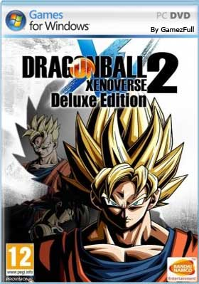 Descargar Dragon Ball Xenoverse 2 pc español mega y google drive /
