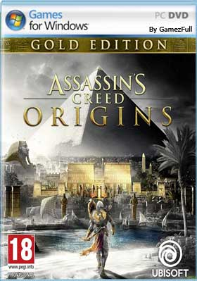 Assassins Creed Origins PC [Full] [Español] [MEGA]