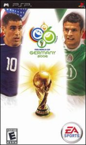 Descargar FIFA World Cup Germany 2006 para psp en español mega y mediafire /