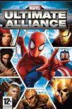 Marvel Ultimate Alliance [PSP] (ISO) [MEGA]