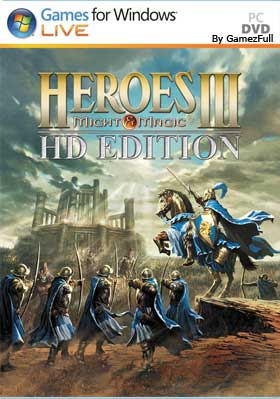 Descargar Heroes III – HD Edition pc full español mega y google drive /