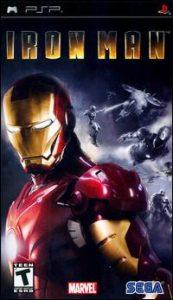 Descargar Iron Man para psp español mega y google drive /