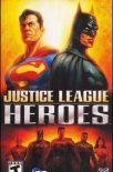 Justice League Heroes [PSP] (Español – ISO) [MEGA]