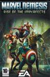 Marvel Nemesis Rise of the Imperfects [PSP] Español [MEGA]