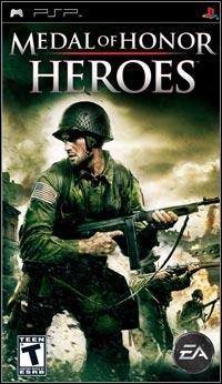 Medal of Honor Heroes [PSP] (Español - ISO) [MEGA]