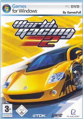 World Racing 2 PC [Full] Español [MEGA]