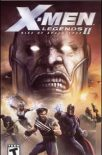 X-Men Legends II Rise of Apocalypse [PSP] Español [MEGA]