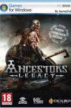 Ancestors Legacy PC [Full] Español [MEGA]