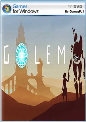 Golem (2018) PC [Full] Español [MEGA]