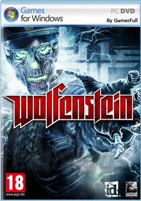 Wolfenstein 2009 PC [Full] Español [MEGA]