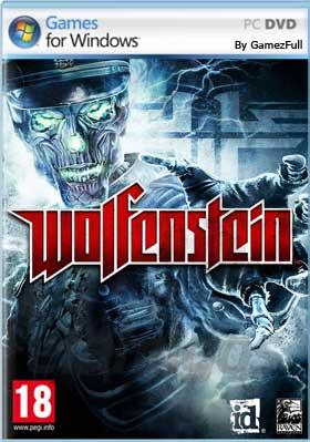 Wolfenstein 2009 PC [Full] Español [MEGA]