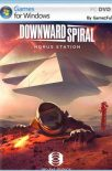 Downward Spiral Horus Station PC Full Español