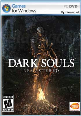 Dark Souls Remastered PC [Full] Español [MEGA]