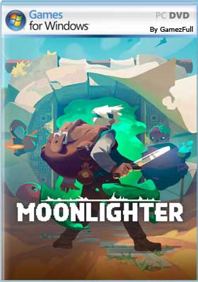 Moonlighter PC [Full] Español [MEGA]