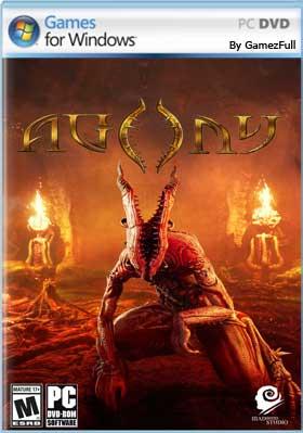 Descargar Agony pc full español mega y google drive /