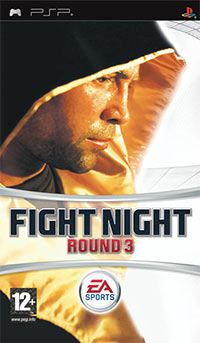 Fight Night Round 3 [PSP] [ISO] [MEGA]