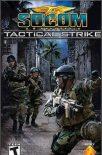 SOCOM U.S. Navy SEALs Tactical Strike [PSP] Español [MEGA]