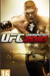 UFC Undisputed 2010 [PSP] (Español - ISO) [MEGA]