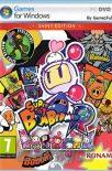 Super Bomberman R [PC] [Full] Español [MEGA]