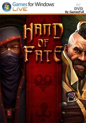 Descargar Hand of Fate pc full español mega y google drive /