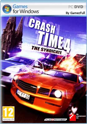 Crash Time 4 The Syndicate PC [Full] Español [MEGA]