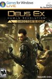 Deus Ex Human Revolution PC [Full] Español [MEGA]